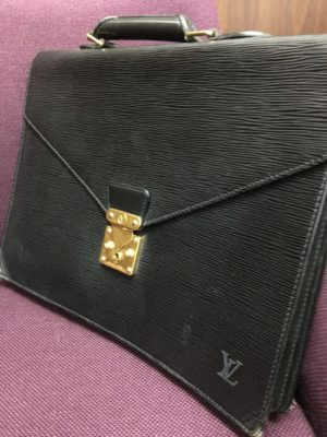 Louis Vuittonのイメージ