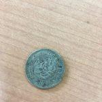 古銭、レアのイメージ