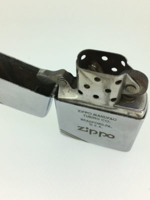 ZIPPOのイメージ
